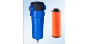 Магистральный фильтр воздуха PF