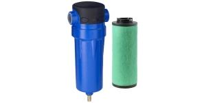 HF фильтр для тонкой очистки сжатого воздуха