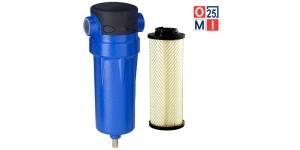 QF фильтр влагомаслоотделитель грубой очистки