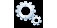 Комплектующие и запасные части для адсорбционных осушителей