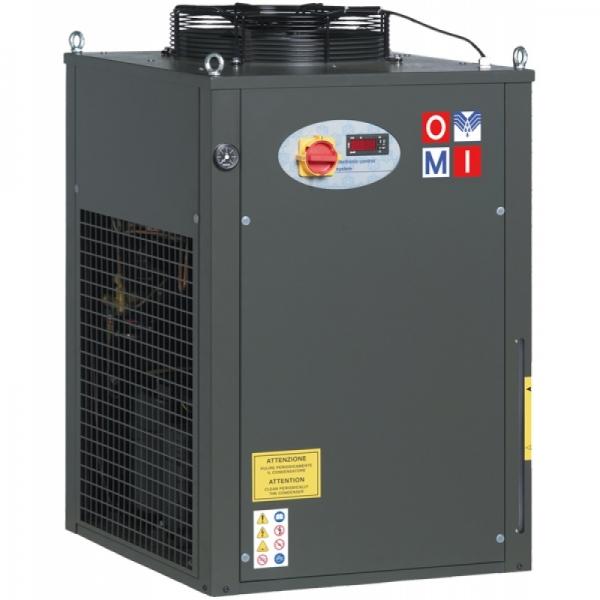 Чиллер для воды/гликоля OMI CHG M 08 низкотемпературный