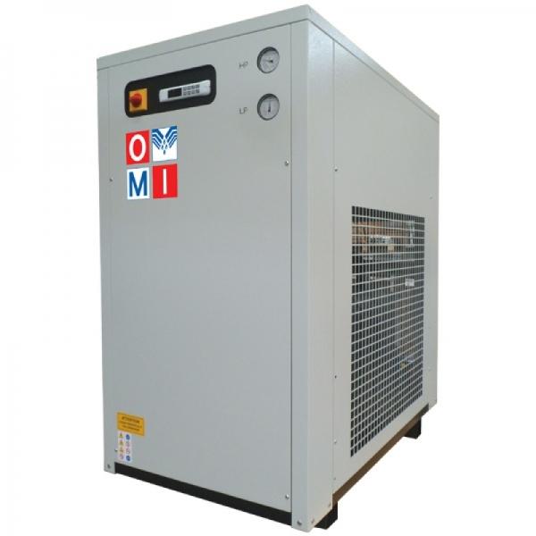 Чиллер для воды/гликоля OMI CHG T 365 низкотемпературный