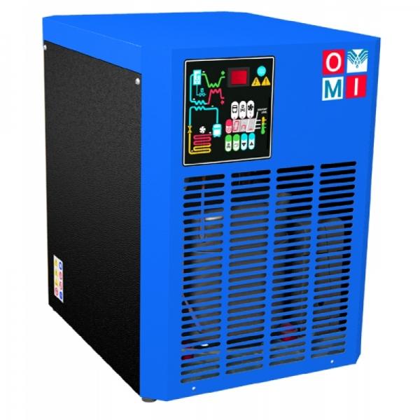 Рефрижераторный промышленный осушитель OMI ED 108