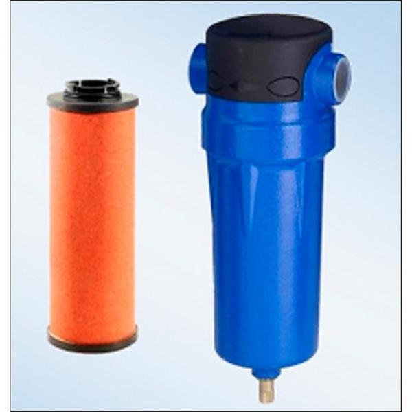 Фильтр сжатого воздуха второй ступени OMI PF 350