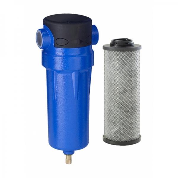 Угольный фильтр очистки сжатого воздуха CF 095
