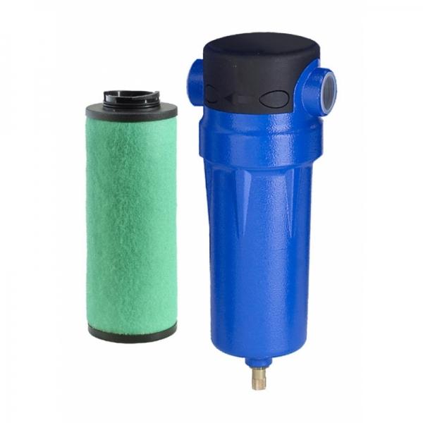 Фильтр тонкой очистки сжатого воздуха HF 125