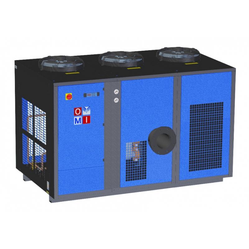 Рефрижераторный профессиональный осушитель OMI  ED 8800