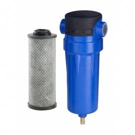 Угольный фильтр очистки сжатого воздуха CF 010